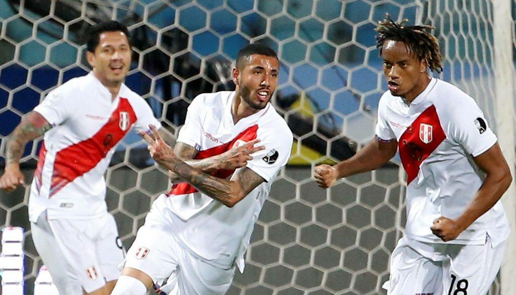 Peru vs Paraguai - Análise do Jogo para a Copa América de 2021