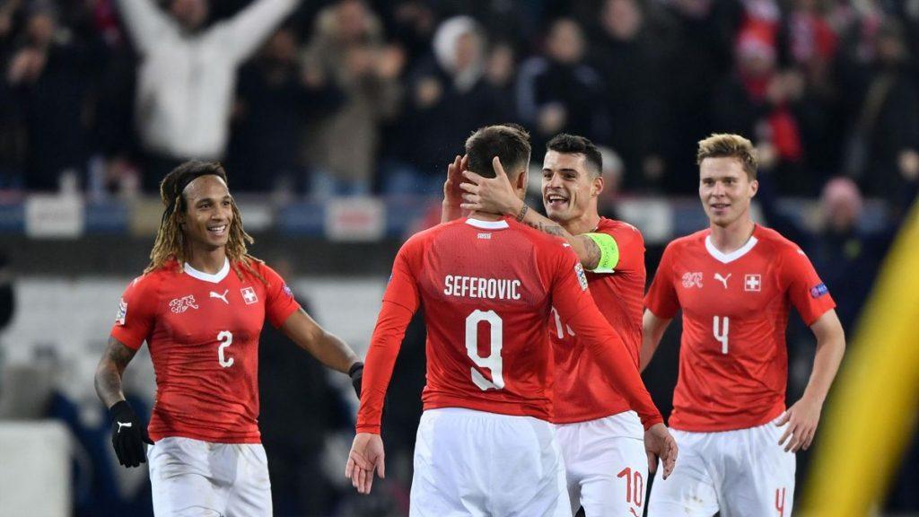 País Gales vs Suíça - Análise do Jogo para o Campeonato da Europa