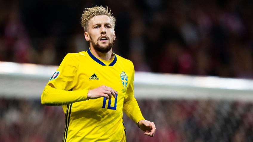 Suécia vs Ucrânia - Análise do Jogo para o Campeonato da Europa